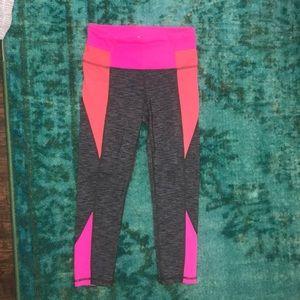 Athlete xxs leggings -like new